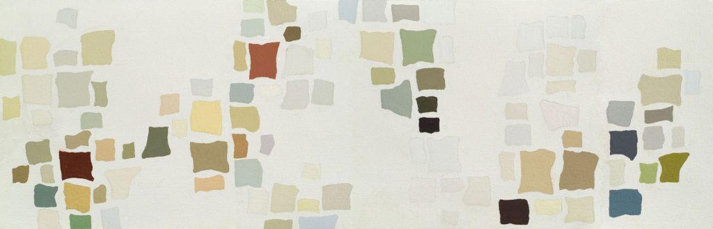 Paint color selection, Donald Kaufman Color