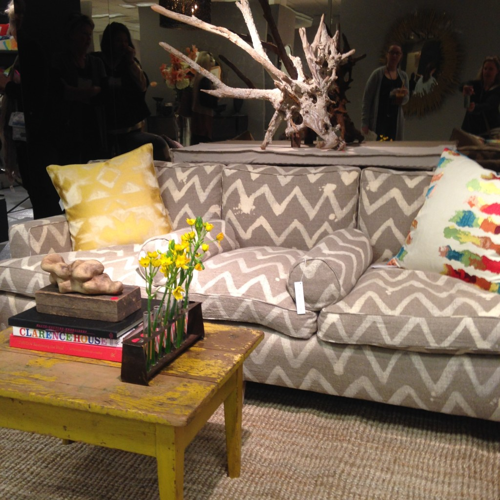 hot trends mix styles sofa