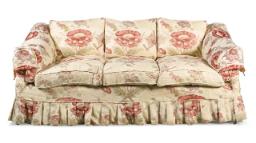 Chatsworth vicarage sofa