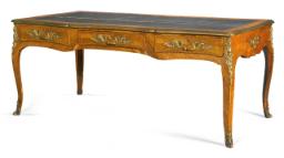 Chatsworth vicarage desk