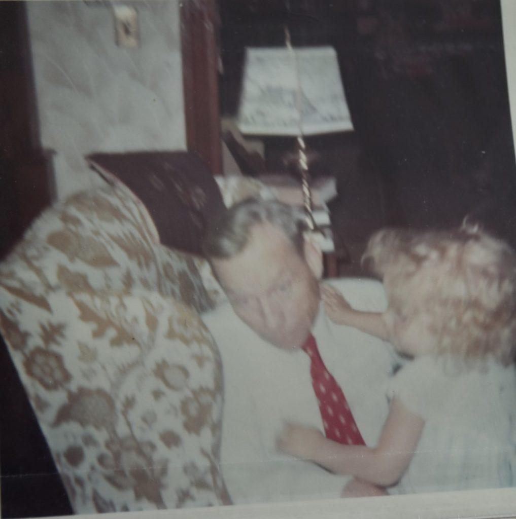 homelife sixities, granddaddy