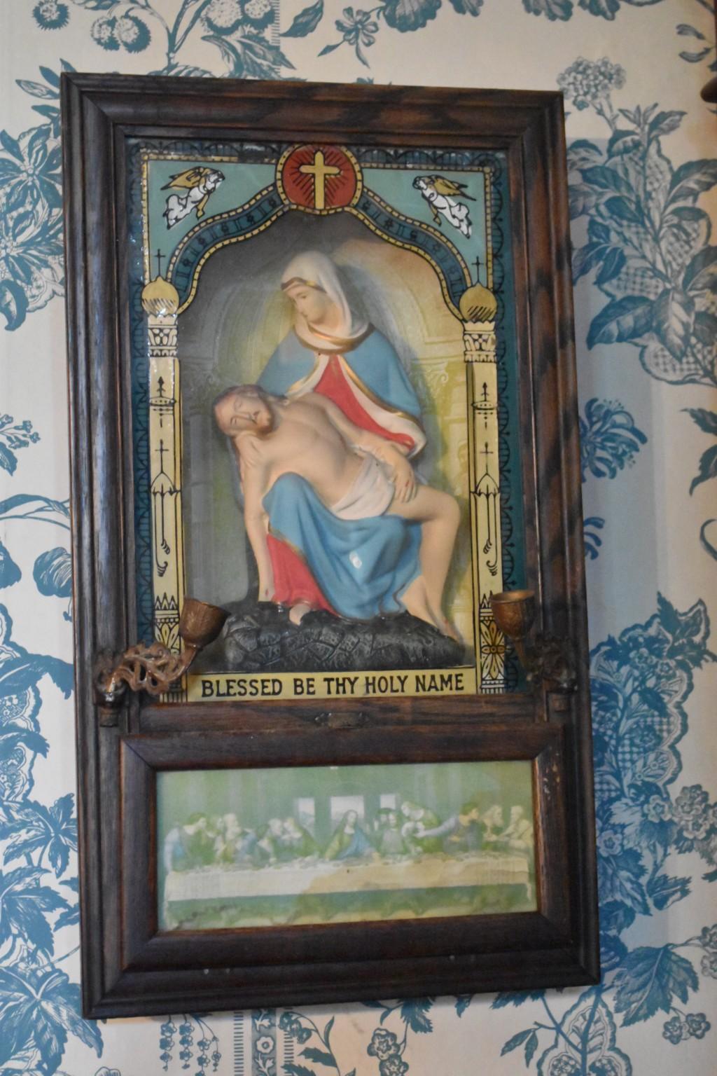 Catholic art, pieta